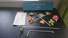 Rare Boxed Working Musical Baby Mobile By Eden 1978