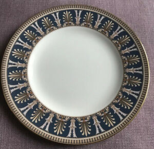 """NEW WEDGWOOD BERESFORD 8 1/8"""" SALAD PLATE   MADE IN ENGLAND"""