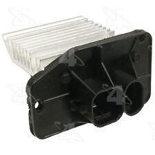 HVAC Blower Motor Resistor-Resistor Block fits 93-96 Jeep Grand Cherokee 5.2L-V8