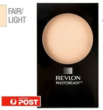 REVLON Foundation Powder Make Up - Fair/Light BRAND NEW (SEALED)