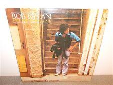 Bob Dylan . Street Legal . 1978 Columbia . LP