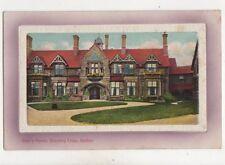 Bolton Blairs Home Bromley Cross Vintage Postcard Davies 391b