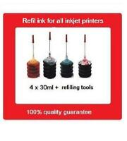 Refill Kits For HP905XL Black+C+M+Y ink Cartridges For HP Pro 6956,6960,6970