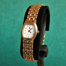 LIP Paris Gold Plated Lady Watch 38011 Reloj Montre Orologio France