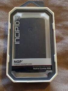 Nokia Lumia 520 NGP impact resistant case