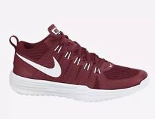 New Men's Size 18 Nike Lunar TR1 Training Drill Field Shoes 653469-610 Crimson