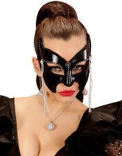 Fashionista Augenmaske für Damen NEU - Karneval Fasching Maske Gesicht