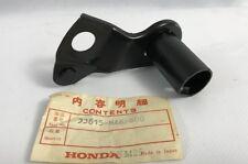 Supporto Freccia post. - Bracket, RR Winker - Honda  CBX550 NOS: 33615-MA6-600