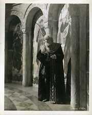 """Felix Aylmer Hamlet Original 8x10"""" Photo #K0100"""