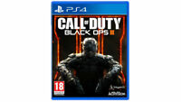 PS4 Call of Duty: Black Ops III (Sony PlayStation 4, 2015)