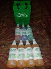 Mario Badescu Lot of 7 Skin Care Facial Spray Products 4 fl oz.