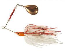 Spinbait Spinner esca da pesca pescare Addict UK 1st Class Tango DELTA