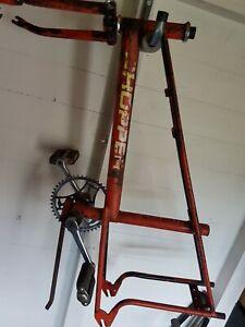 Raleigh Chopper Mk2 Frame And Forks