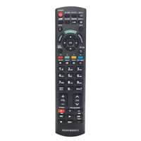 N2QAYB000572 Remote Control Replacement for Panasonic Viera LCD TV EUR7628030