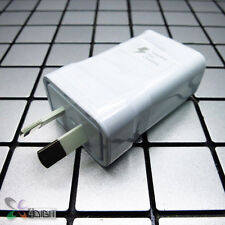 Original Genuine Samsung GT-i9700 SM-G900W8 Galaxy S5/V FAST CHARGE Wall Charger