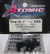 Atomic Hobby Rc Model Vehicle Parts Accessories For Mini Z Electric For Sale In Stock Ebay