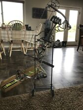 Bowtech Destroyer 350 29 Inch 70lb compound bow Nice!