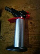 Saldatore Strumento MATITA colpo TORCIA Gas Butano Torch TZ HB287