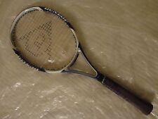 Dunlop Titan Aerogel Tour Specification 101 sq.in. Tennis Racket Grip 4 3/8 GD!
