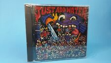 Just Add Water by Various Artists Music CD, Jul-1993, Flapjack