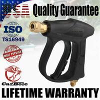 High Pressure Home Garden Car Yard Washer Gun 3000 PSI Power Washer M14 Thread