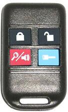 New Keyless Remote entry GOH-FRDPC2002 Aftermarket FobTransmitter starter alarm