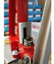 Improved Primer Director for the Lee C press Breech Lock