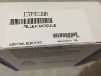 General Electric IC694ACC310A Filler Module - New