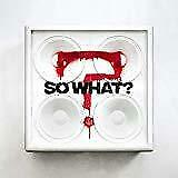 While She Sleeps - SO WHAT? (NEW CD)