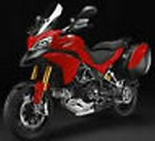 Manuale Officina DUCATI MULTISTRADA 1200  Workshop Service Repair Manual