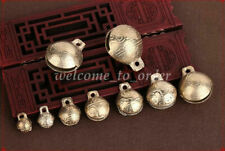 Wholesale Tibetan Brass Bells Bead Craft Temple Small Metal Bead Jewelry Making