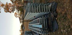 Cable Ladder Nema2 450mm