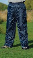 RAIN PANTS waterproof overpants ARMY ISSUE TARMAC PANTS anti static MOTORCYCLE