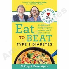 The Hairy Bikers Eat to Beat Type 2 Diabetes - Paperback (11 Jun 2020)