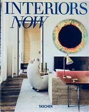 Interiors now 3 - M.J. Mayer- Ed.Taschen-architettura