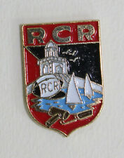 SUPERBE PINS - Rugby - RCR - MIC