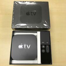 Apple TV 4th Generation 64GB HD Media Streamer MLNC2LL/A Newest Model A1625 NOB