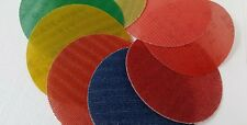 "Wonder Weave Pro Net 5"" Sanding Discs - SAMPLE PKG"