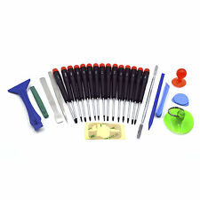 27 in 1 Opening Repair Screwdriver Kit for iPhone 4, 4S,5 ,5S, 6 iPad 1, 2, 3, 4
