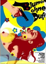 Tim League Alamo Drafthouse Valley of the Dolls Mondo Poster Art Print Movie