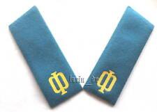 UdSSR Schulterstücke für Uniform Rote Armee Marineflieger ( Matrose / Soldat )