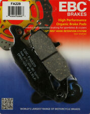 EBC Front Organic Brake Pad for Suzuki GSX750 Katana Left 1998-2002