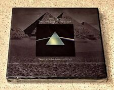 Pink Floyd Dark Side 20th Anniversary Limited Edition Box Set Factory Sealed!
