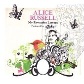 Alice Russell - My Favourite Letters (2008)