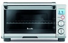 Toaster Toast Breville RM-BOV650XL Certified Remanufactured Compact 4-Slice Sma