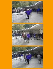 "3 Lost In The Fog 2005 Breeders Cup Horse Racing 8"" by 10"" Photos #1"