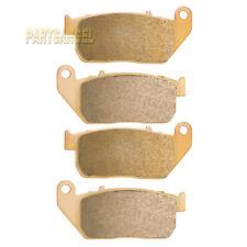 Front Sintered Brake Pads For HARLEY XL 883 R Sportster R XL 1200 R Sportster