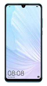 Huawei P30 lite 256GB - Breathing Crystal - Smartphone - Neuware inkl. MwSt.