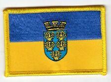 Aufnäher Österreich - Niederösterreich Patch Flagge Fahne
