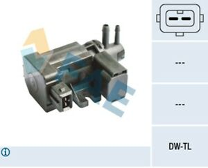 Druckwandler Turbolader FAE 56013 für V300 OPEL CORSA CHEVROLET MALIBU S07 X01